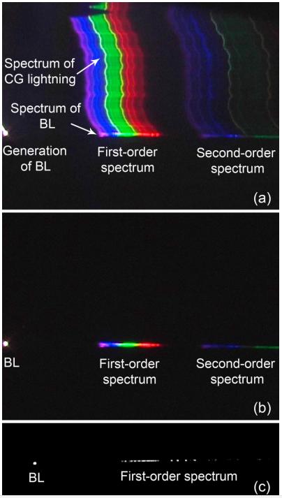 BL Spectrum