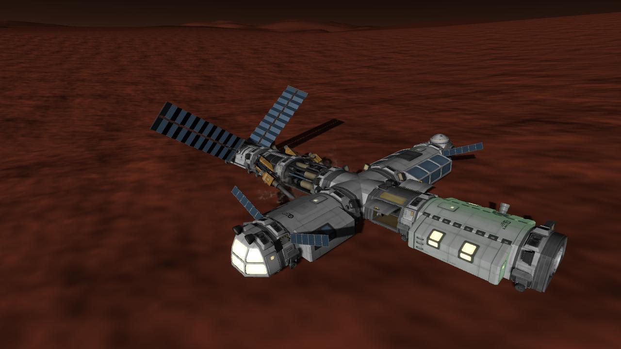 kerbal space program duna base - photo #23