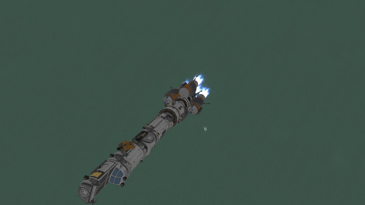 Colonization - Kerbal Space Program